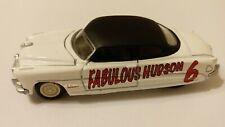 JL Forever 64 R17 1951 Hudson Hornet WHITE LIGHTNING