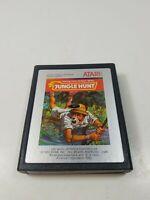 Jungle Hunt - Atari 2600 - Game Cart only - VINTAGE