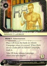 Android Netrunner LCG - 1x #056 Adonis Campaign - Base Set