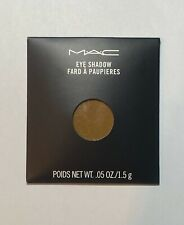 MAC Eyeshadow Refill Pan NATURAL WILDERNESS 100% Authentic