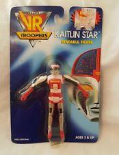 Nuevo Saban's Vr Troopers. Kaitlin Star. figura flexibles. 1994. Raro
