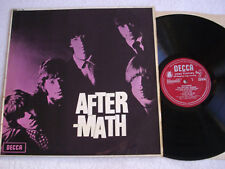 The Rolling Stones ‎– Aftermath Label: Decca ‎– LK 4786