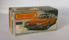 Repro box MATCHBOX superfast Nº 8 rover 3500
