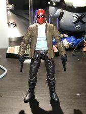 Custom Red Hood Jason Todd DC Universe Marvel Legends batman Dcuc