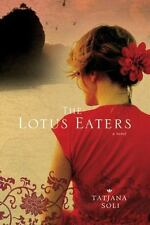 The Lotus Eaters: A Novel-ExLibrary