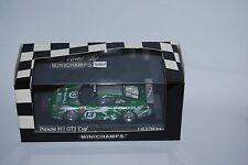 MINICHAMPS PORSCHE 911 GT3 24H DAYTONA 2004  400046213 NEUF/BOITE NEW/BOX 1/43