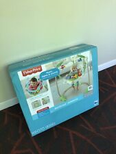 Fisher-Price® Rainforest™ Jumperoo™ Three (3) Duracell Aa Batteries Included