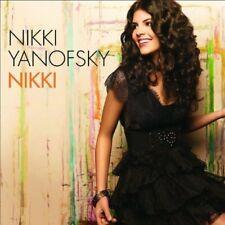 Nikki Yanofsky Nikki (2010)  [CD]