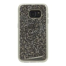 CaseMate Brilliance Genuine Crystal Slim Case for Samsung Galaxy S7 - Champagne