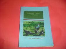 NORFOLK GREY POULTRY,                  BOOK SOFT BACK NEW,     DR  JOSEPH BATTY