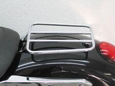 Beifahrer Rack Fehling 6091 für Triumph Thunderbird Storm Commander Nightstorm