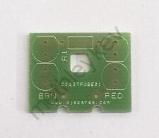 STROBE PCB FOR TECHNICS SL1200 SL1210 LED UPGRADE NEW UK STOCK