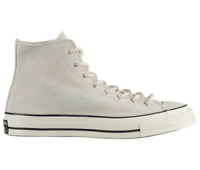Converse Chuck Taylor All Star 70 Hi Natural Ivory Suede Mens Shoes 162372C