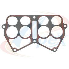 Fuel Injection Plenum Gasket Set Apex Automobile Parts AMS4391
