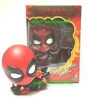 Hot Toys Deadpool Grenade Holding version Cosbaby  Marvel