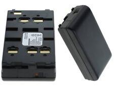 Ni-MH Akku für JVC BN-V11U, BN-V12U bis BN-V22U, BN-V25U, BN-V50U, BN-V65U