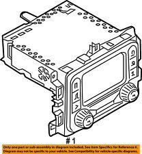 Jeep CHRYSLER OEM 15-16 Renegade-Stereo Audio Radio Dash Head Unit 5VV55DX9AA