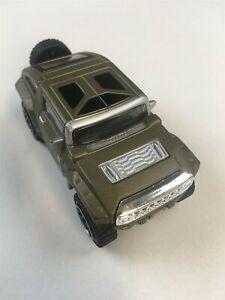 Durango Hummer HX Concept 1/43 Diecast