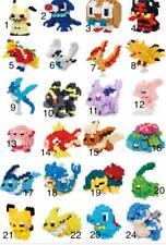 Pokemon Nano Blocks (LEGO)