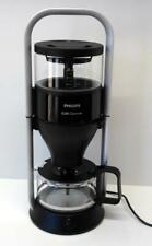 Philips HD5408/20 Kaffeemaschine Schwarz - Ausstellungsstück ohne OVP