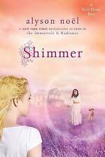 SHIMMER (Brand New Paperback) Alyson Noel 2011