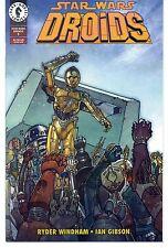 STAR WARS: DROIDS (1995) Vol 2 #3 Dark Horse Comics VF/NM