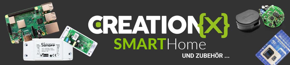 CREATIONX Shop