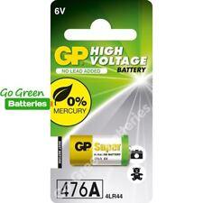 20 x GP 4LR44 6V Alkaline Batteries 476A A544 PX28A L1325 Dog Training Collar