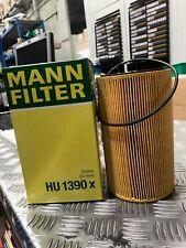 Genuine Mann Oil Filter - HU1390X