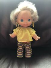 New ListingCpg Products 1979 Kenner Sweetie Face Dressed Baby Doll Toy Vintage C.P.G.