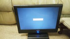 "Hanon H-240WB 17"" LCD Monitor with built in speakers"