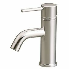 Methven MINIMALIST BASIN MIXER Pin Lever Fixed Spout 110x591x53mm CHROME 01-2008