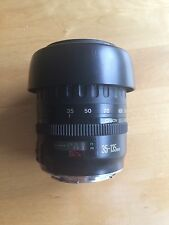 CANON EOS EF 35-135MM USM LENS FOR CANON EF DIGITAL & 35MM