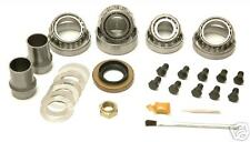 "Toyota Ring & Pinion Installation Kit V6 Cyl. 8"" Axle"