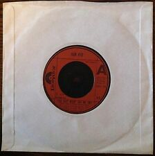 """Our Kid - You Just Might See Me Cry - 7"""" 45rpm Single - [2058 729]"""