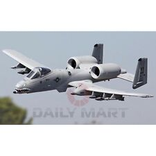 RC Electric EDF Jet Plane A10 Warthog Ready-to-fly package+Remote controller