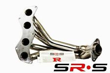 SRS SCION TC 04-10 STAINLESS STEEL HEADER SR*S T-304 05 06 07 08 09
