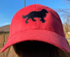 Cavalier Spaniel Baseball cap
