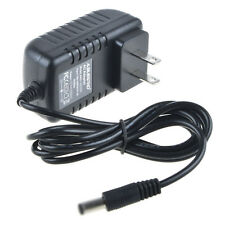 2.5A AC Power Adapter for Logitech Squeezebox Boom X-RB2 WiFi Internet Streaming