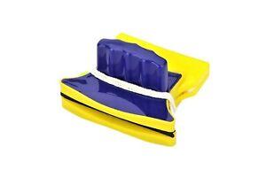 Lavavetri Magnetico Con Doppio Magnete Per Pulire I Vetri Su Entrambi I Lati