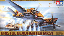 TAMIYA 1/48 61053 BRISTOL BEAUFIGHTER Mk. vi