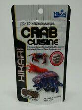 Hikari Crab Cuisine 1.76 oz, Sinking Nutrient Enriched Stick, Crustacean Food