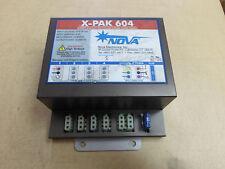 NOVA Electronics X-PAK 604 60 Watt 4 Outlets Multi Flash Strobe Power Supply