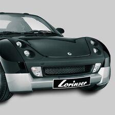 Smart Roadster Lorinser Frontspoiler Anbaulippe