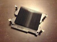 Alienware Steam Machine CPU Heatsink