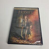 HOBBIT Desolation of Smaug 2013 PG-13 fantasy adventure movie, new 2-disc DVD