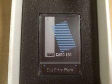 Elite T150MEM Memory Card - 150 Name Capacity