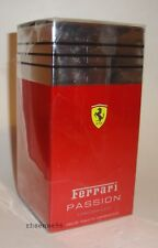 FERRARI PASSION UNLIMITED MEN COLOGNE EDT SPRAY 100 ML / 3.3 FL OZ NEW IN BOX