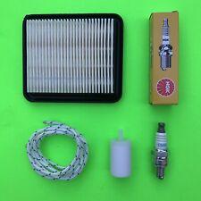 More details for genuine husqvarna service kit fits 345fr 545 555rxt strimmer air filter