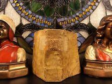 1604 Levinus Leminus Occult Science & Medicine SECRETS Wine Demon Possession